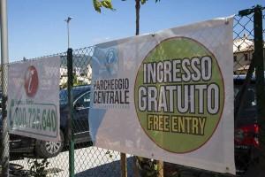 parcheggiare in centro Foligno